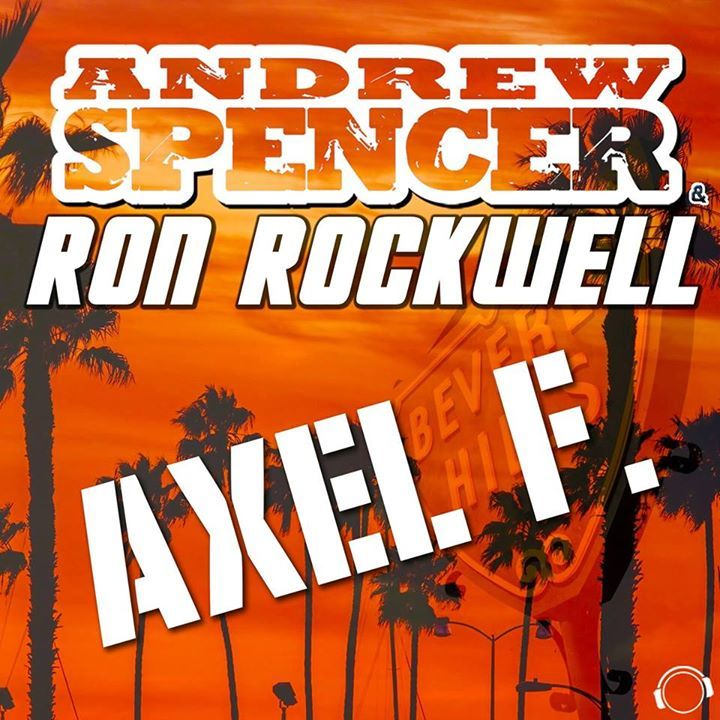 Andrew Spencer Tour Dates