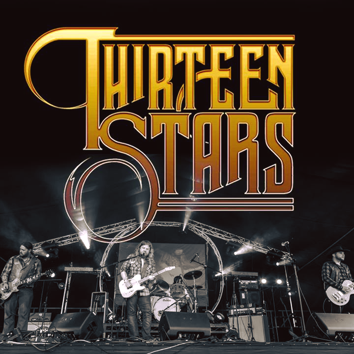 Thirteen Stars Tour Dates