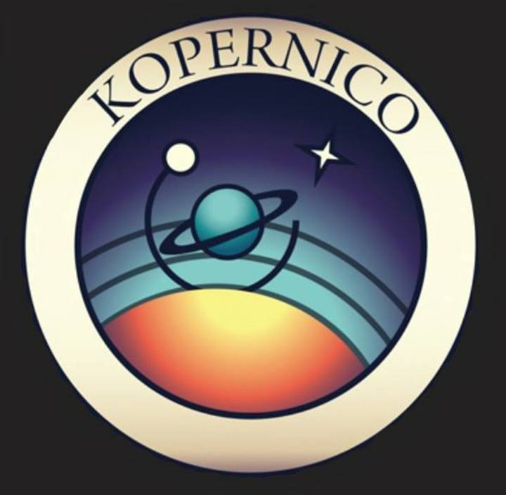 kopernico Tour Dates