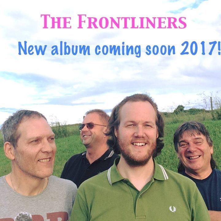 The Frontliners Tour Dates