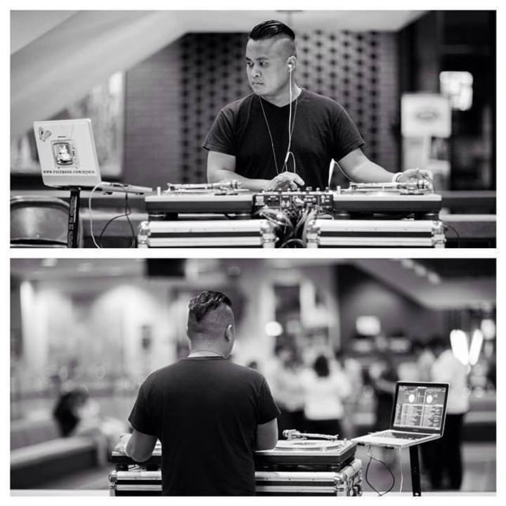 DJ Jwin Tour Dates