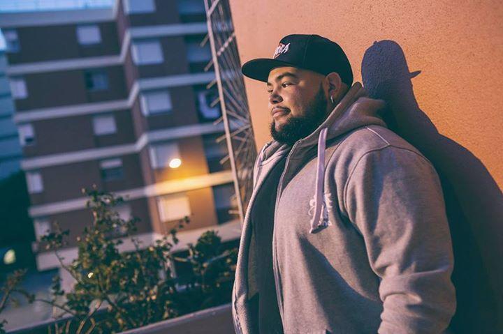 DJ BIG Tour Dates