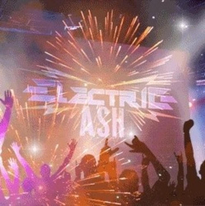Electric Ash Tour Dates