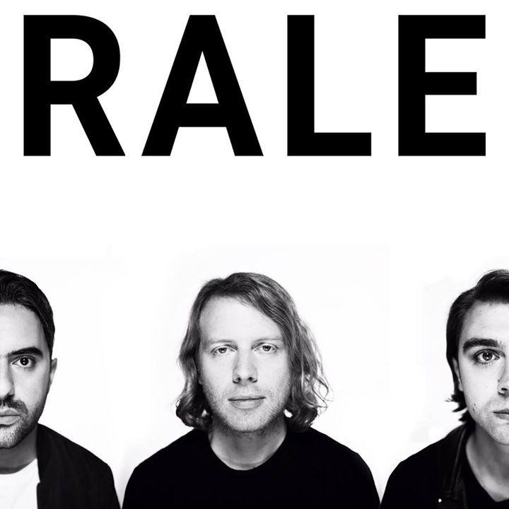 Rale Tour Dates