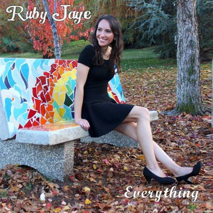 Ruby Jaye Fradkin Tour Dates