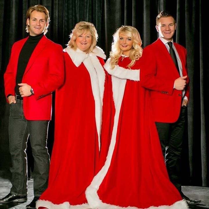 The Browns @ Christmas Show Browns Century Theater | 7:00pm - Le Mars, IA