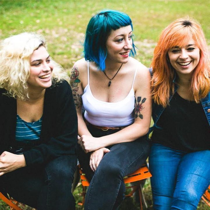 Cayetana Tour Dates