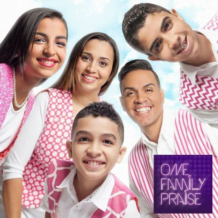 One Family Praise Tour Dates