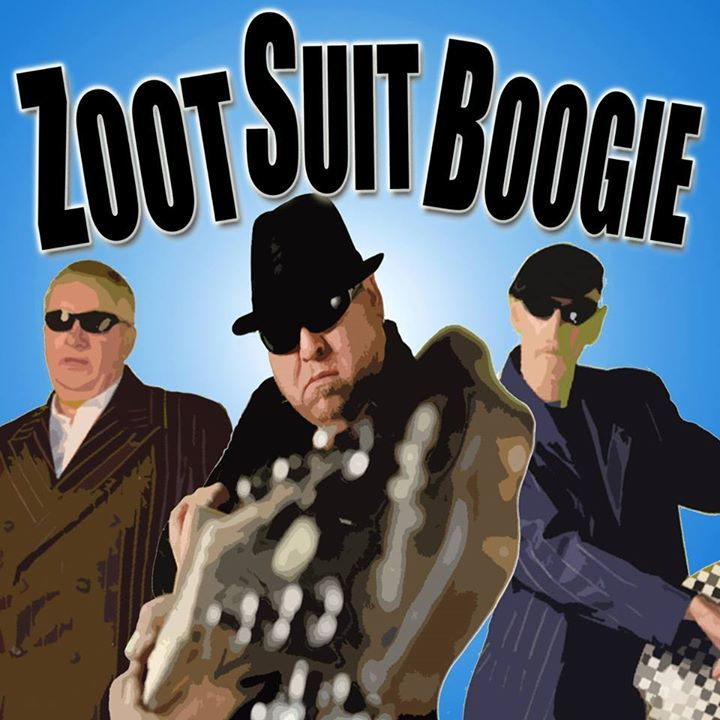 Zoot Suit Boogie Band Tour Dates