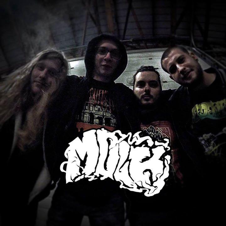 MØLK Tour Dates