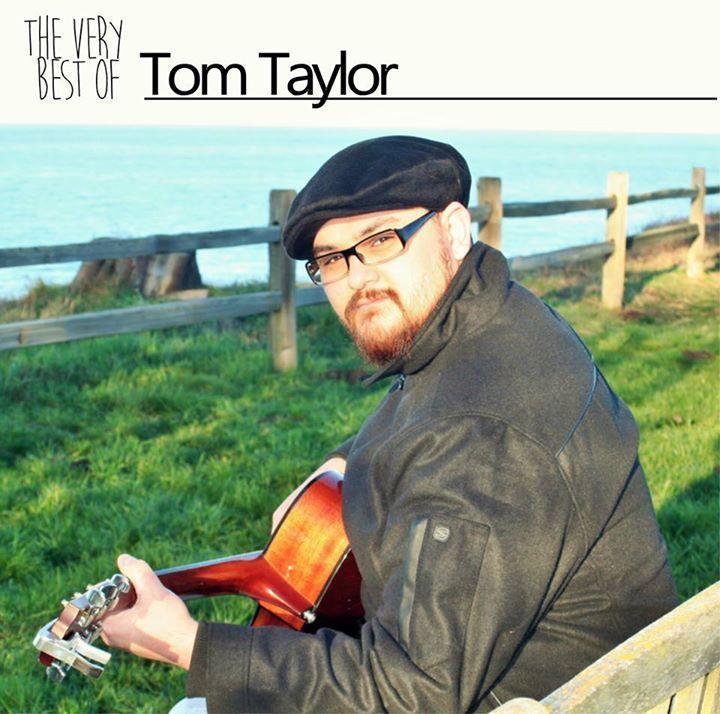 Tom Taylor Tour Dates