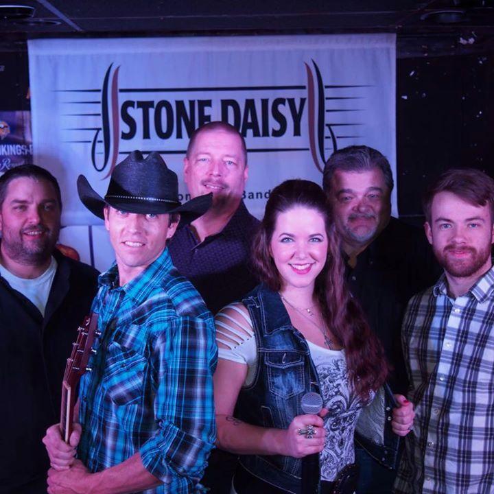 Stone Daisy Band Tour Dates