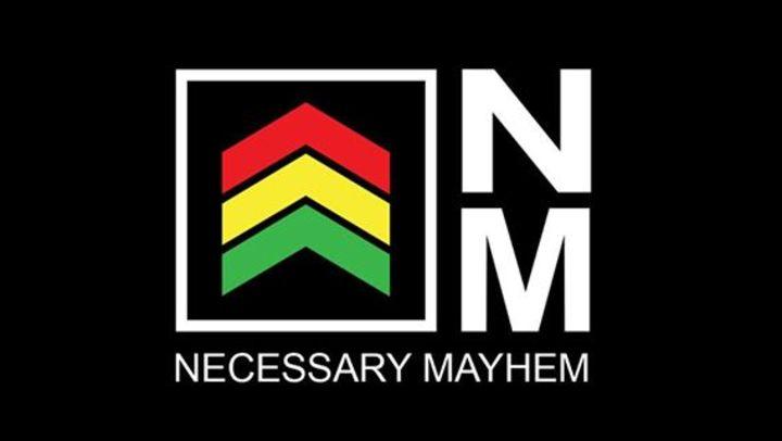 Necessary Mayhem Tour Dates