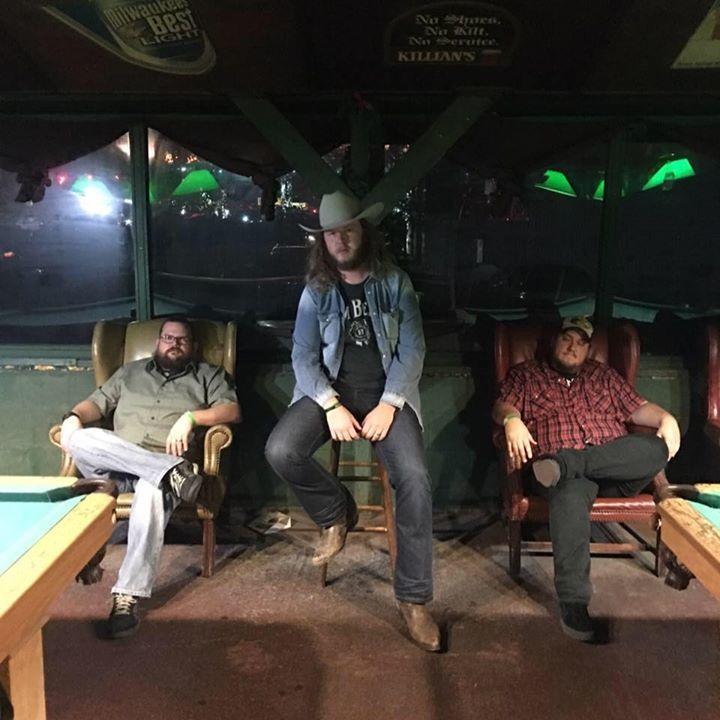 Jake Beavers & the Stones River Rundown Tour Dates