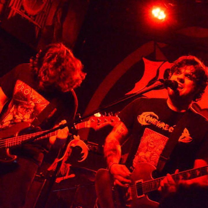 Death Metal Pope Tour Dates