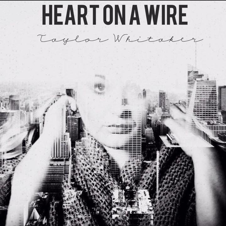 Taylor Whitaker Tour Dates