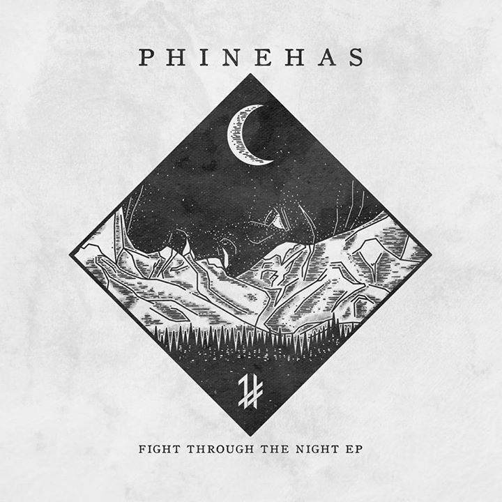 Phinehas @ Cafe Central - Weinheim, Germany