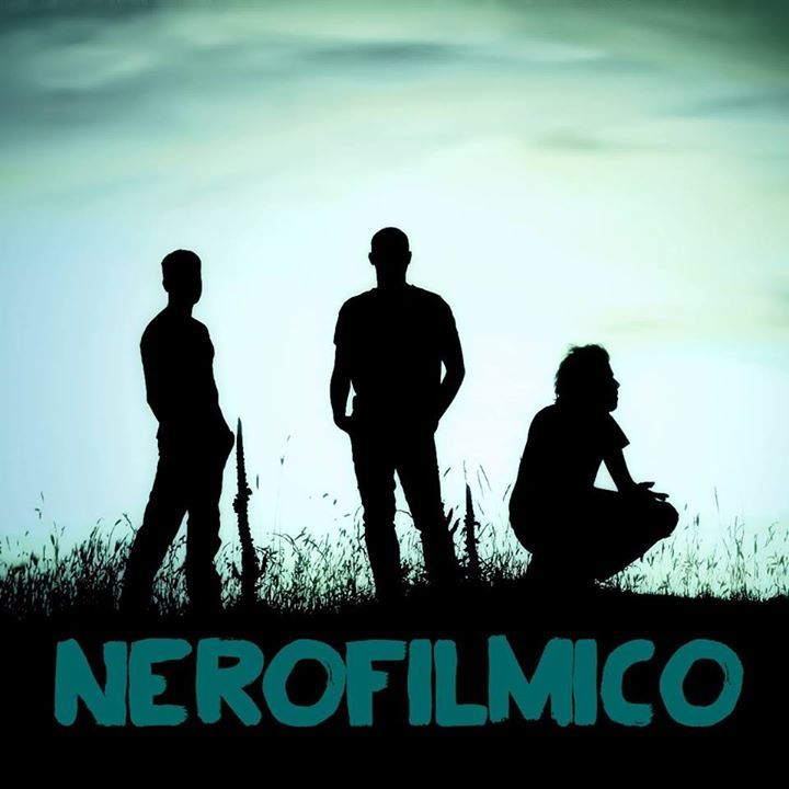 NEROFILMICO Tour Dates