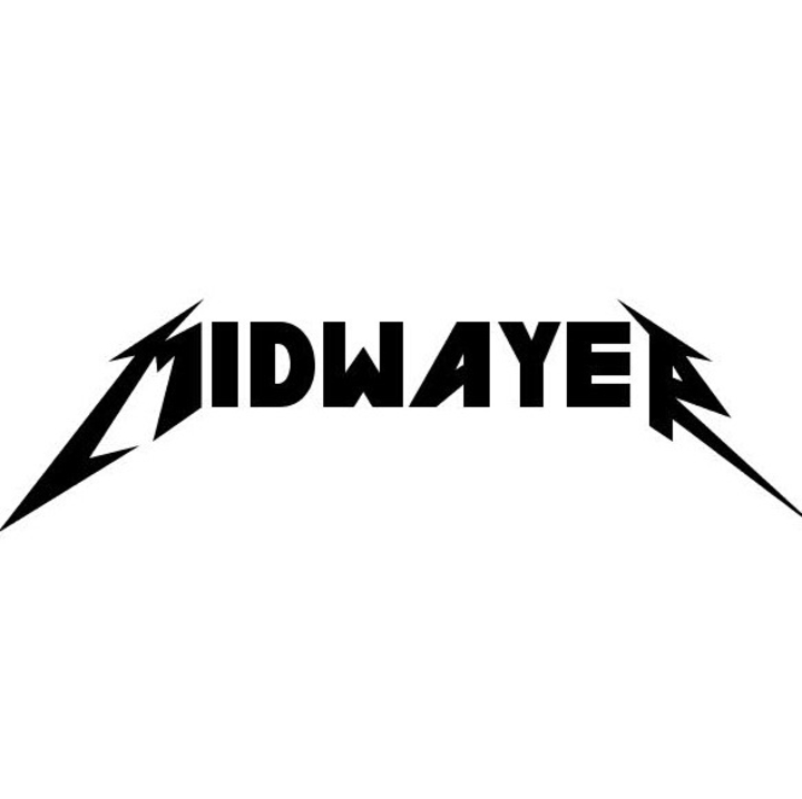 Midwayer Tour Dates