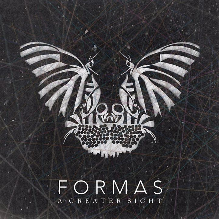 Formas Tour Dates