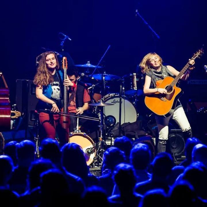 The Accidentals @ Coconino Center for the Arts - Flagstaff, AZ