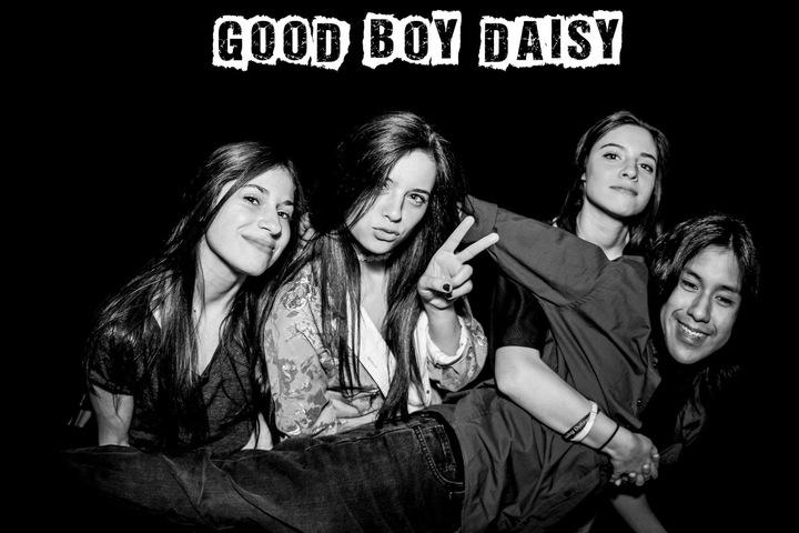 Good Boy Daisy Tour Dates