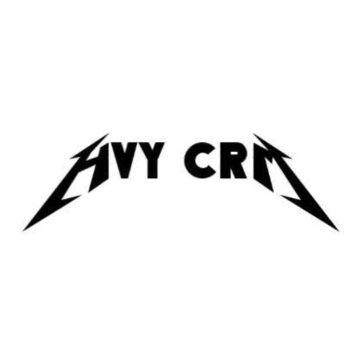 HVY CRM Tour Dates