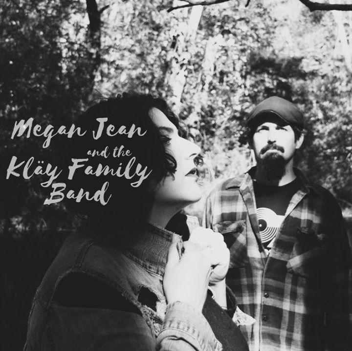 Megan Jean & The Klay Family Band Tour Dates