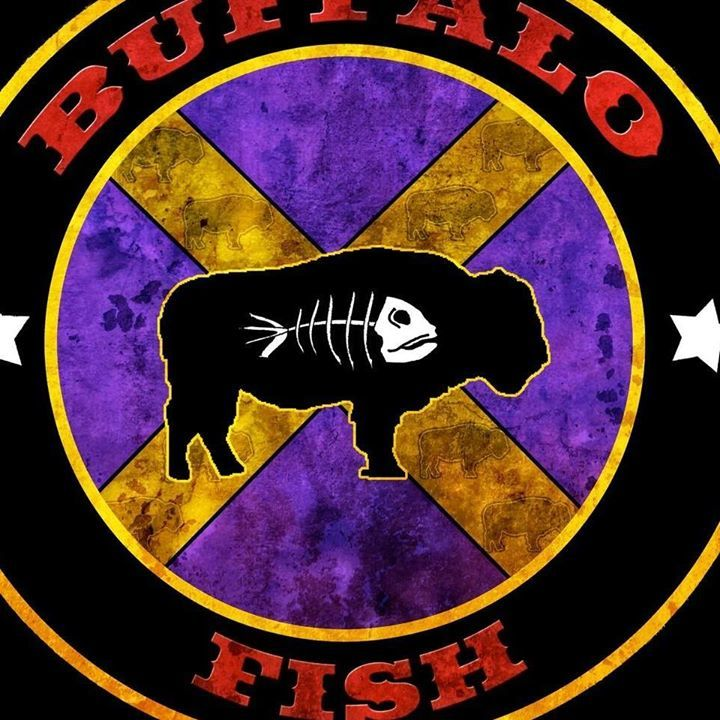 Buffalo Fish Tour Dates
