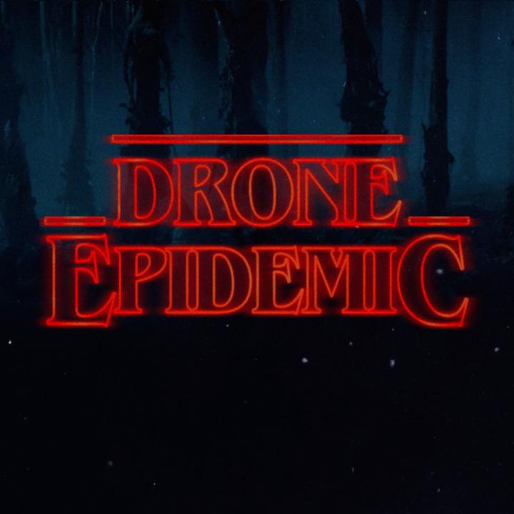 Drone Epidemic Tour Dates
