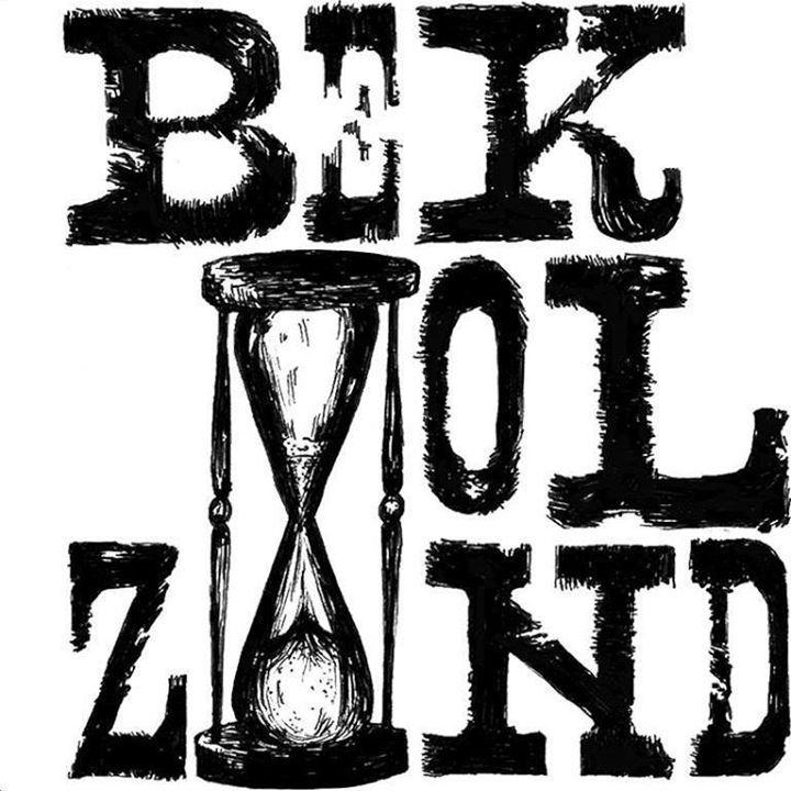 Bek vol Zand Tour Dates