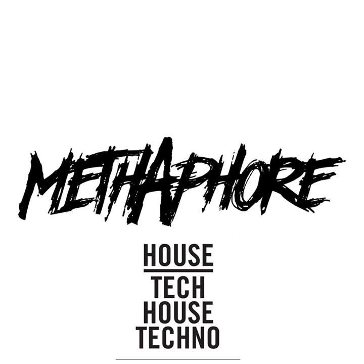 Methaphore Tour Dates