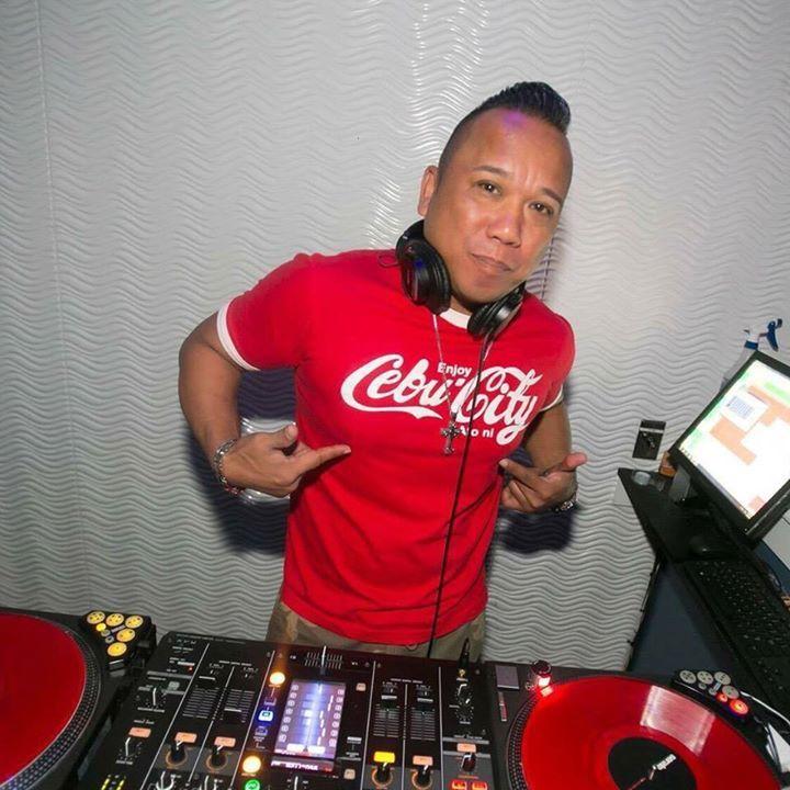 DJ Ronnie D Tour Dates