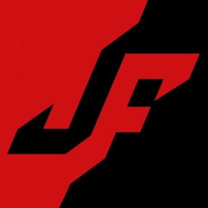Johnny Firebird @ Tiki Beat - Regensburg, Germany