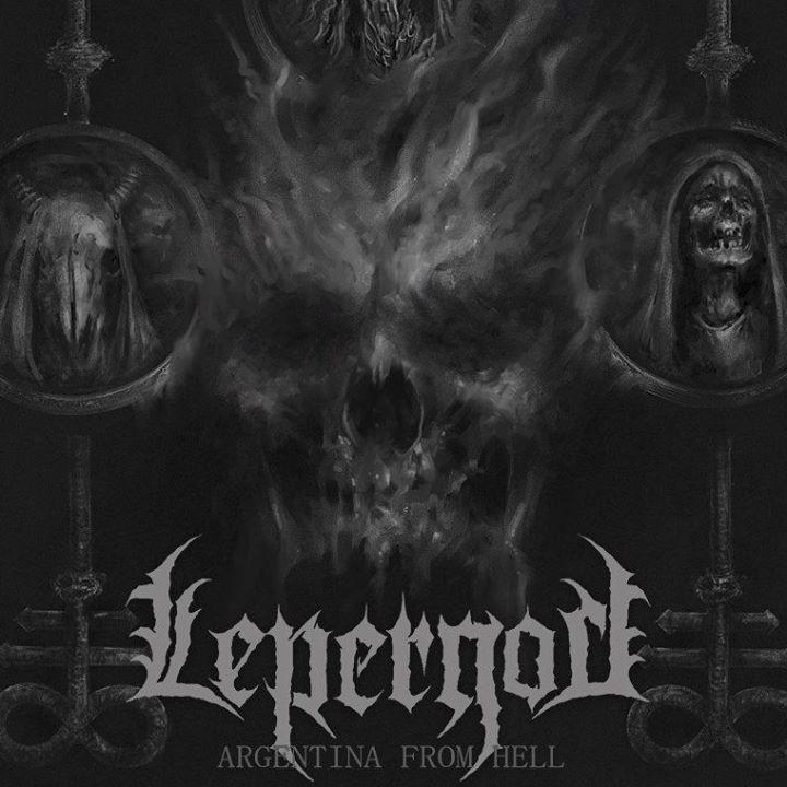 Lepergod Tour Dates