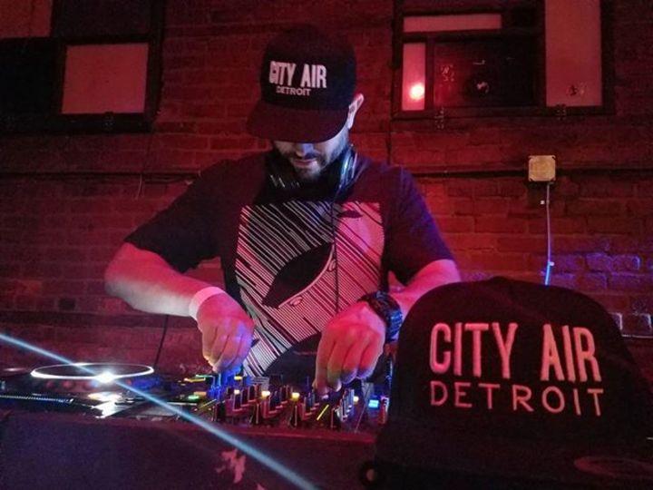 DJ DAV Tour Dates