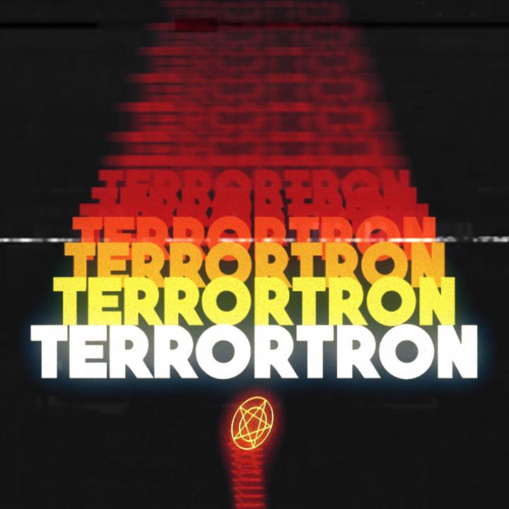 TERRORTRON Tour Dates