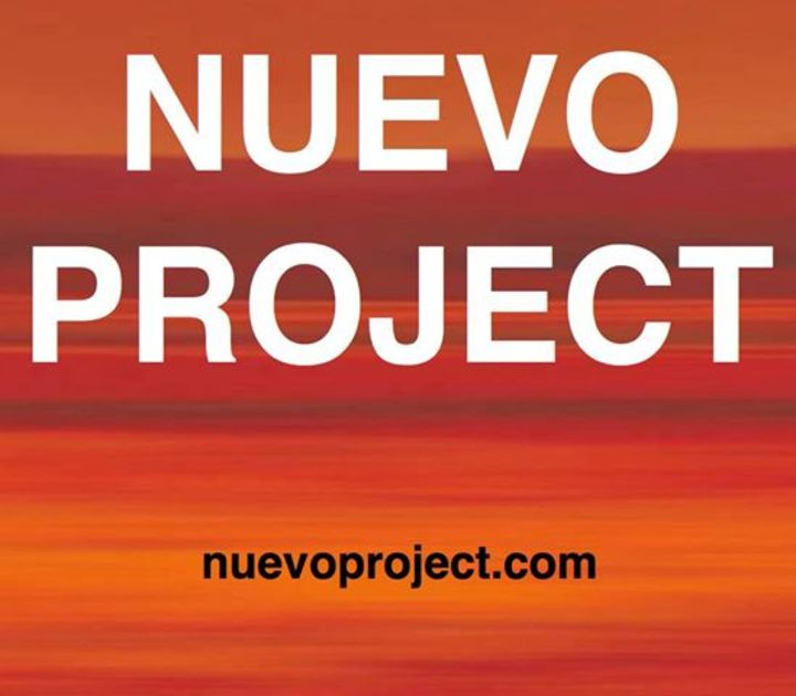 NUEVO PROJECT Tour Dates
