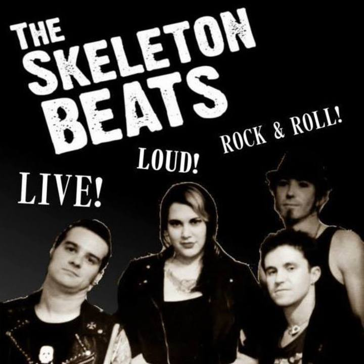 The Skeleton Beats Tour Dates