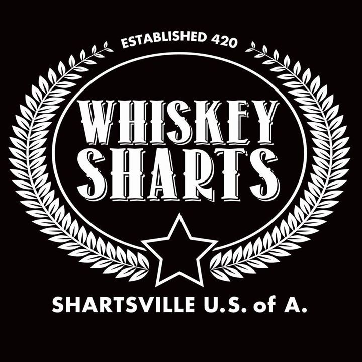 Whiskey Sharts Tour Dates