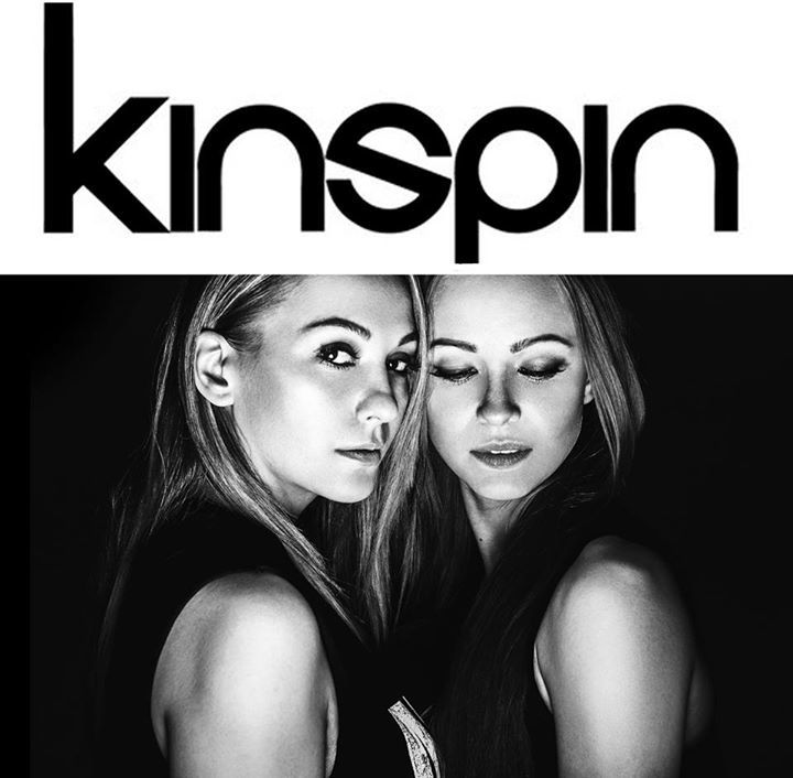 KinSpin Tour Dates