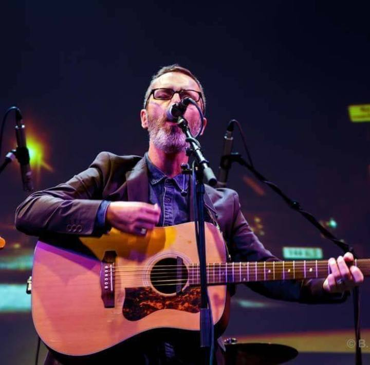 The Victoria Hall Acoustic Sessions Tour Dates