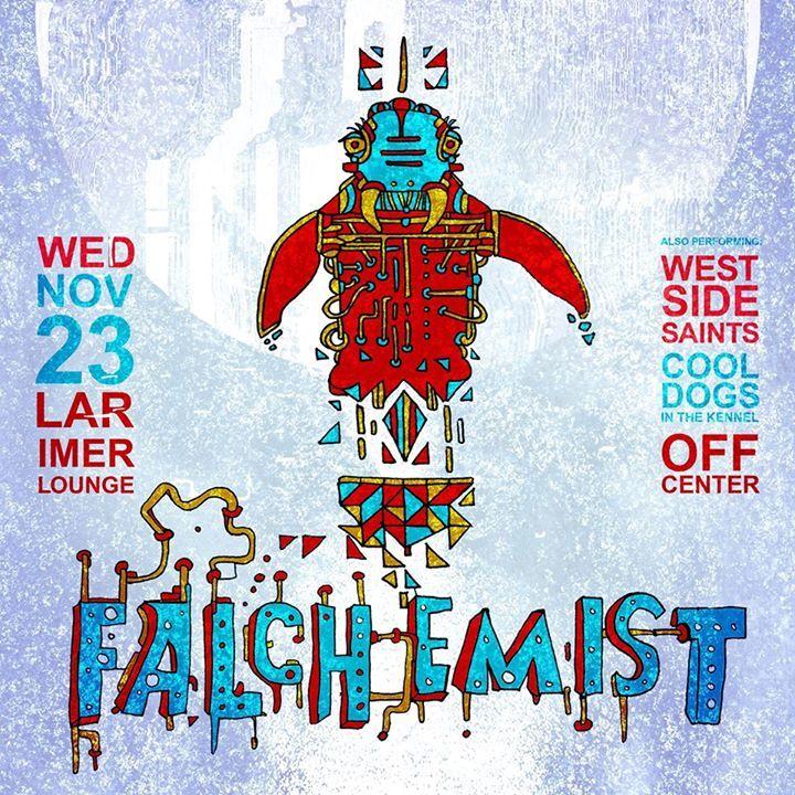 Falchemist Tour Dates