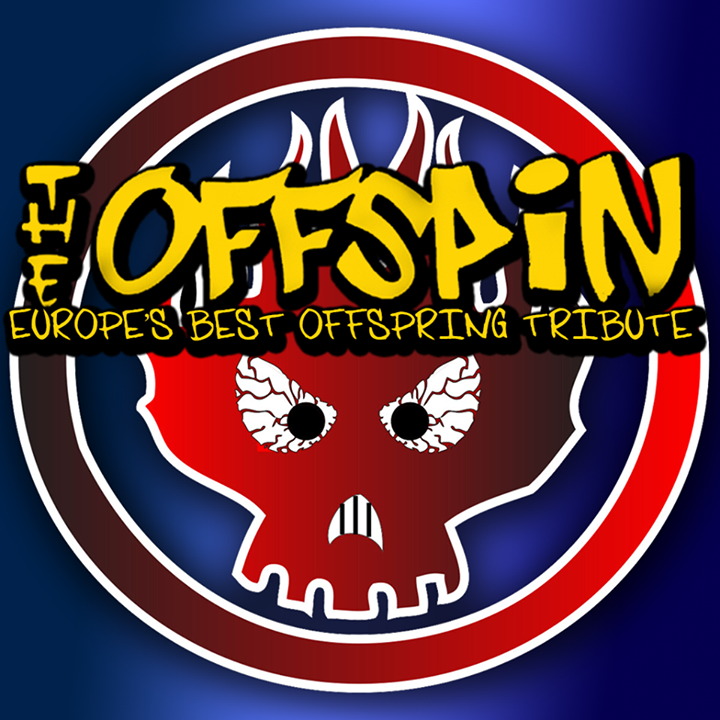 The Offspin, The Offspring Tribute Band Tour Dates