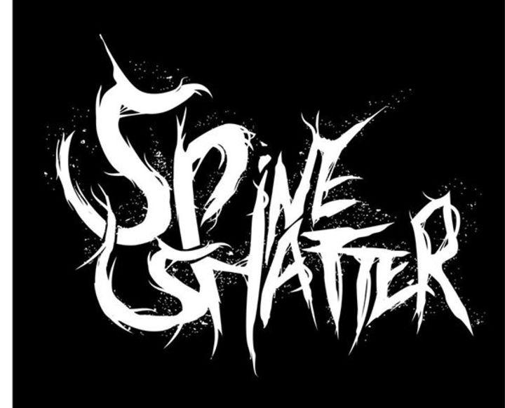 Spine Shatter Tour Dates