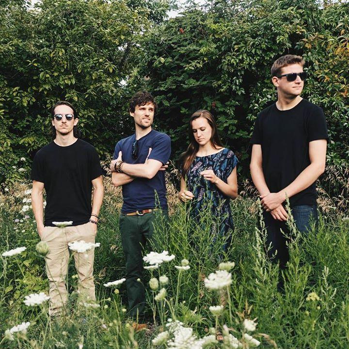 Backyard Dreaming Tour Dates