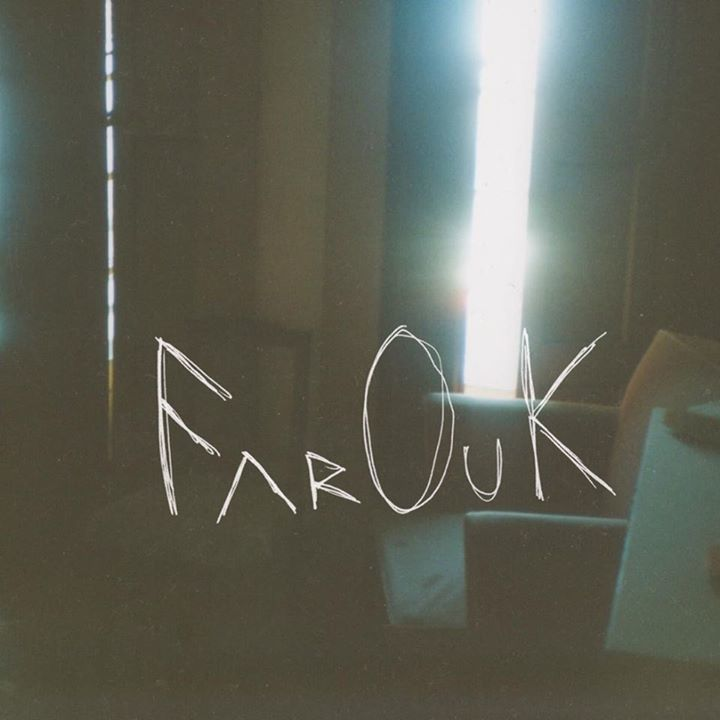 farouk Tour Dates