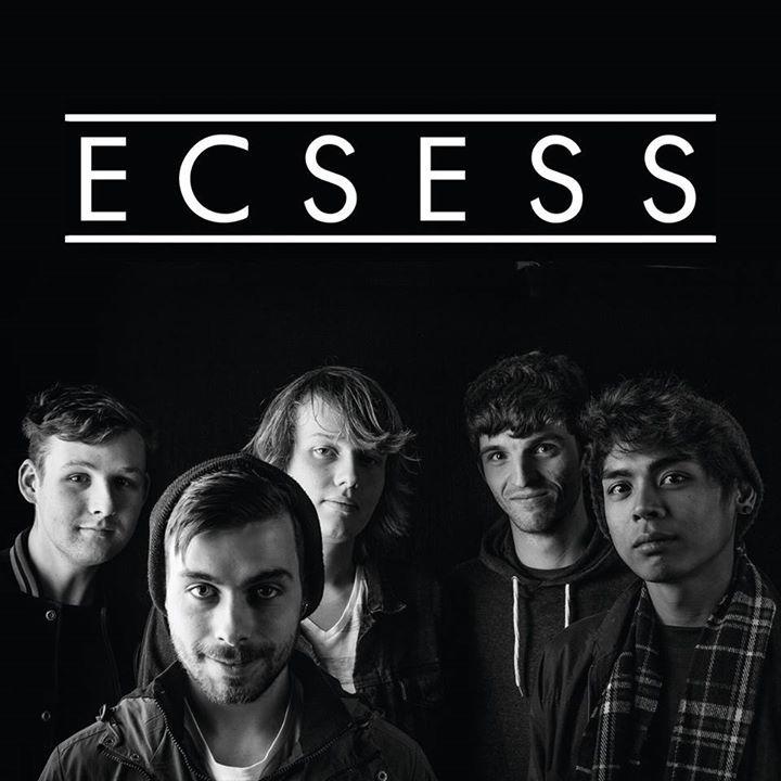 Ecsess Tour Dates