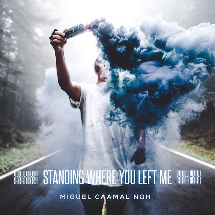 Miguel Caamal Noh Tour Dates