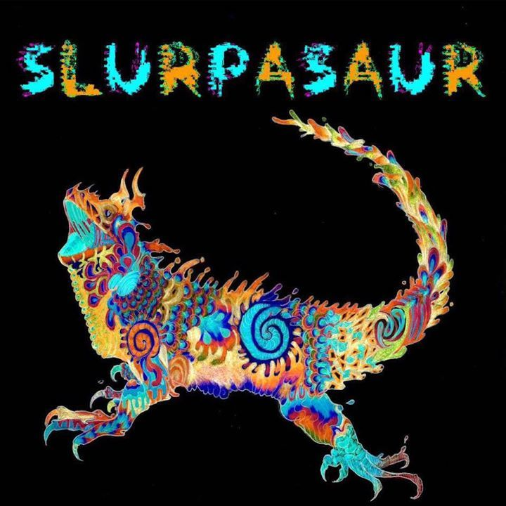 Slurpasaur Tour Dates